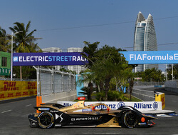 Sanya ePrix round postponed following coronavirus outbreak