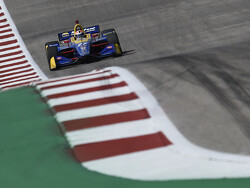 FP3: Rossi puts Andretti on top, Ericsson crashes