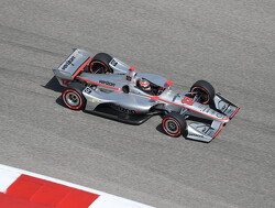 Qualifying: Power leaves it late to take pole at COTA