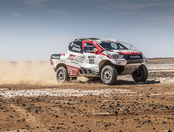 Vijfvoudig winnaar Coma wordt navigator van Alonso tijdens Dakar 2020