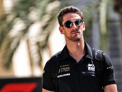"""Grosjean: """"We lieten ons qua racesnelheid in Bahrein niet van beste kant zien"""""""