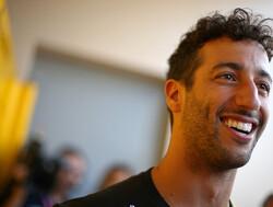 Ricciardo vermoedt dat startincident in Australië oorzaak is voor chassiswissel