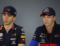 Villeneuve advises Red Bull against Kvyat return