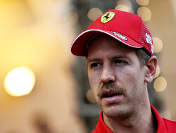 Vettel escapes penalty for driving too slowly on in-lap