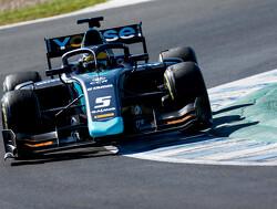 Sette Camara snelste in vrije training Bahrein, De Vries op P7