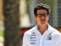 Wolff still weary of Ferrari threat despite strong start