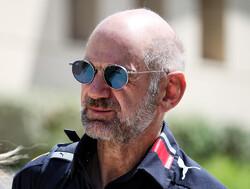 """Newey: """"Openlijke kritiek op Renault onprofessioneel, maar had duidelijk doel"""""""