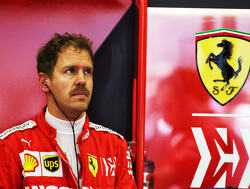Vettel: Ferrari still needs to improve after strong practice