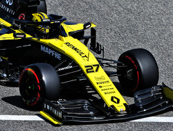 Hulkenberg, Giovinazzi summoned to the Stewards after FP1 collision