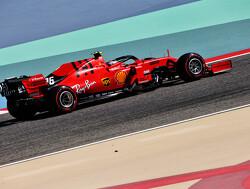 Binotto: Engine modes behind Ferrari's early pace advantage