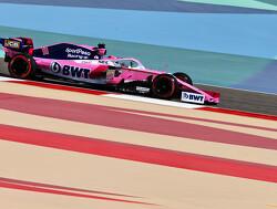 Racing Point stapt half 2019 over op windtunnel van Mercedes