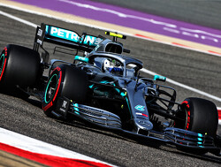 Bottas worried about losing out down China, Azerbaijan straights