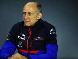 Tost tevreden met 'positieve' prestaties Toro Rosso in Bahrein