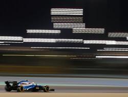 """Robert Kubica: """"We rijden met twee verschillende auto's maar wel met dezelfde set-up"""""""