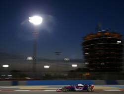 Scuderia Toro Rosso kent moeilijke kwalificatie in Bahrein