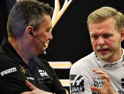 """Magnussen: """"Haas heeft geen grote voorsprong op concurrentie in middenmoot"""""""