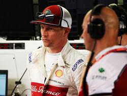 Alfa Romeo-coureurs weten niet wat ze te wachten staat in Bahreinse race