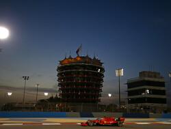 <b>Foto's</b>: De vrijdag van de Bahreinse Grand Prix in beeld