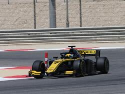 Guanyu Zhou hoopt op kans in Formule 1