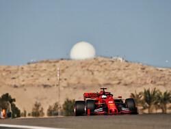 'Saoedi-Arabië bereid 50 miljoen pond per jaar te betalen voor organisatie Grand Prix'