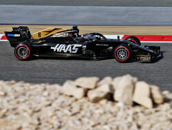 Grosjean receives three-place grid penalty for impeding Norris