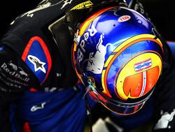 Albon 'erg blij' met scoren van eerste punten in Formule 1-carrière
