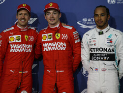 Hamilton vows to give Ferrari a 'good fight'