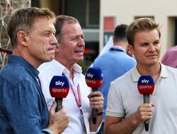 Nico Rosberg gaat vader niet achterna en zal geen DTM rijden