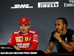 Hamilton begrijpt dat Leclerc graag tegen teamorders in wil gaan