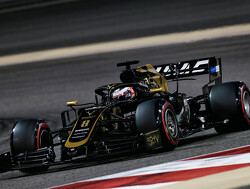 Grosjean: Qualifying penalty led to Turn 2 clash