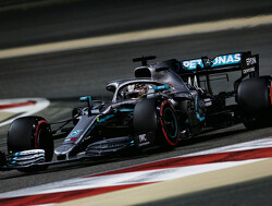 <strong>Bahrain GP</strong>: Hamilton wins as engine issues deny Leclerc