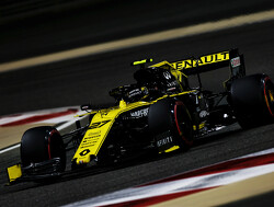 'Safe mode' cost top ten start - Hulkenberg