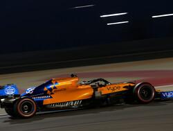 McLaren-coureurs tevreden met twee auto's in de top tien