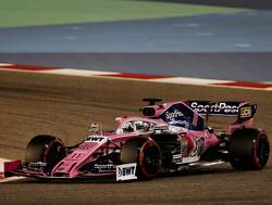 Perez hoopt dat Bahrein 'dieptepunt' was voor Racing Point in 2019