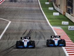 Kubica struggled with 'impossible to fix' tyre degradationin Bahrain