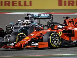 Jolyon Palmer vond spin van Vettel amateuristisch