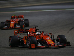 "Horner: Ferrari's straight-line speed ""enormously impressive"""