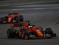 """Horner: Ferrari's straight-line speed """"enormously impressive"""""""