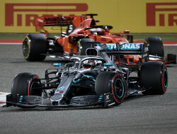 """Hamilton: """"Focus op topsnelheid kan Ferrari pijn doen na Azerbeidzjan"""""""