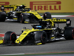 Abiteboul: Renault must shift focus onto reliability