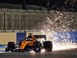 Sainz: Not overreacting to poor start was vital to strong season