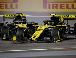 Renault 2019 F1 car has 'similar problems' to 2018 - Hulkenberg