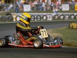 Senna's 'privé kartmonteur' Tche onthult het geheim van zijn snelheid