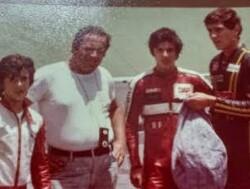 Ayrton Senna Special: Deel 3 - Ayrton en karting - 'De zware tocht in Buenos Aires' (1979)