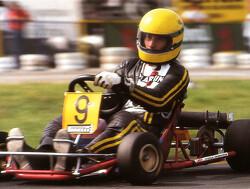 Ayrton Senna Special: Deel 4 - Ayrton en karting - De laatste race (1982)