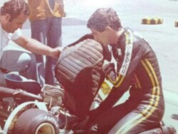 Ayrton Senna Special: Part 1 -  Ayrton and karting - The early years (1975-1976)