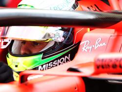 Live update:  Volg onze live update van de eerste testdag in Bahrein