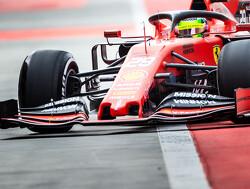 Vettel: Schumacher deserves Ferrari test