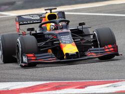 Testdag 1: Verstappen houdt Schumacher van eerste positie na lange regenpauze