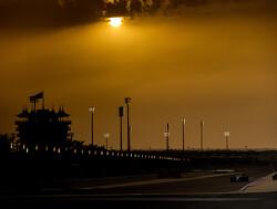 <b>Live update</b>:  Volg onze live update van de tweede testdag in Bahrein